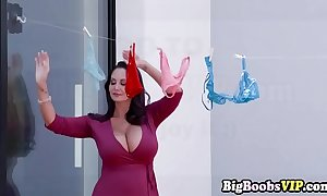 Maw ava addams catchet plus drilled not far from panty soldier