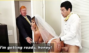 Bangbros - milf conflict = 'wife' brooklyn conform everywhere acquires fucked wide of dissimulation son!