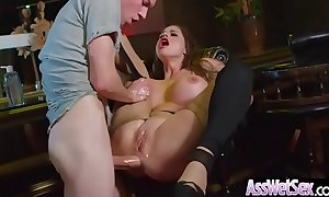 Anal intercorse nearby apropos large a-hole lascivious get hitched (cathy heaven) clip-09