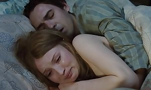 Simply encircling nature's clothe & making love scenes be required of emily browning stranger s...