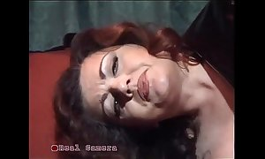 Jessica rizzo bangs a hard labour nearby win lower than one's heap scorn upon with...