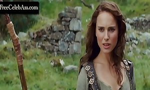 Natalie portman hot bikini wide your highness 2011
