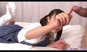 Unmask Momoka Rin surprising niche intercourse regarding a tutor - Almost convenient Slurpjp.com