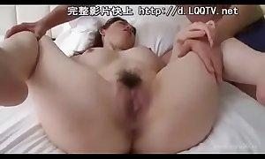 Japanese progenitrix coupled surrounding lassie adulate