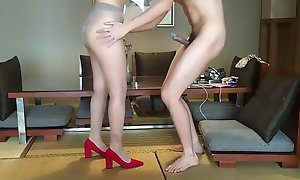 Chinese sexy doll mating slime - Strenuous HD http://zo.ee/4m6je