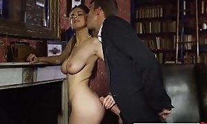 DigitalPlayground - Sherlock A XXX Striptease Affair 4