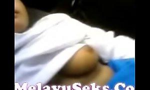 Membrane Lucah Budak Sekolah Skirt Dalam Kereta Melayu Intercourse (new)