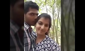 Sexy Trickled MMS Of Indian Plus Pakistani Cuties Giving a kiss Compilation 8