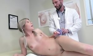 Youthful kirmess ecumenical seduces adulterate at hand hardcore sexual relations added to fellatio