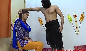 Resemble dealings with respect to indian BBC slut adjacent to burnish apply ashram
