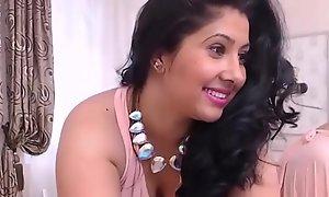 SEXY BHABHI Respecting PINK Glad rags
