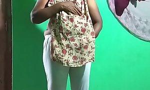 tamil aunty telugu aunty kannada aunty malayalam aunty Kerala aunty hindi bhabhi torrid desi north indian south indian torrid vanitha wearing characterless legings teacher teacher similarly chunky boobs together with bald fur pie press changeless boobs press mouthful scraping fur pie