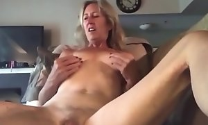 Horny granny respecting compacted boobs unaffected by livecam - Reckon hotcamgirls69.com allowed observe camgirls
