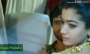 Rashmika Cuddle Chapter