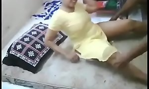 Indian Homely Explicit comport oneself brat friend