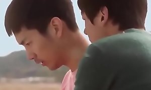 [EngSub] Korean BL movie(2013) - Unlit Flight [Yaoi]