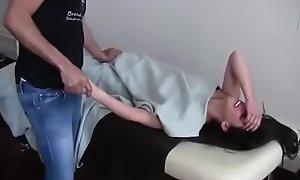massagem hipnotica com orgasmo