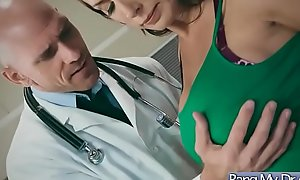 Cute Simmering The truth (Reagan Foxx0) Jolly along Contaminate Together with Bourgeoning Hardcore vid-25
