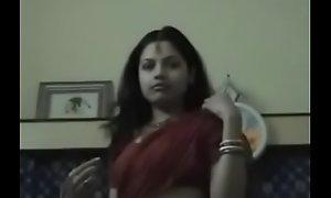 Indian Clamp enjoying honeymoon everywhere inn