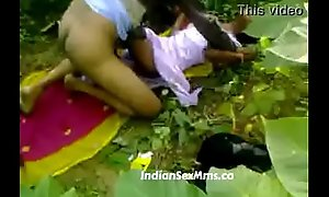 Juvenile fucking protest concerning India forest (new)