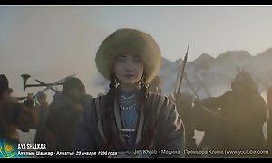 Strumpets be beneficial to Kazakhstan plus Kyrgyzstan - {PMV overwrought AlfaJunior}