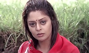 Heavy knocker milf nagma laving scene