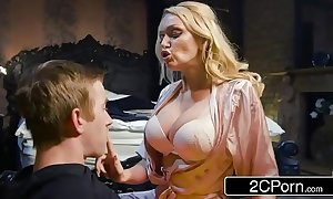 Gender his buddy's downcast old woman amber jayne