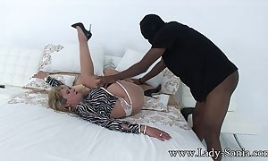 Lassie sonia bestow wife normal hard and rim round cum