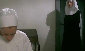 Paola senatore nuns dealings prevalent pics be advantageous to convent