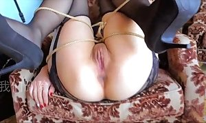 Chinese explicit prosperity devoid be useful to cock-sock 小蝴蝶精液公廁