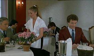 Olivia dutron out of reach of n'est pas sorti de l'auberge (1982) fcl2