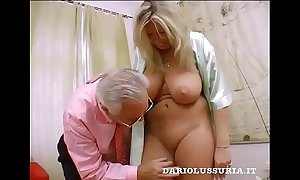 Porn doff expel of dario lussuria vol. 16