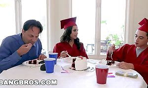 Bangbros - slamming my sketch breast-feed jynx maze's close-fisted explicit