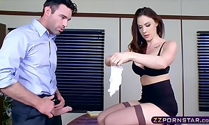Aver detest required of california fucks chanel preston fixed anent someone's facing cunt