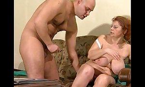 Xxx titillating nasty oma)